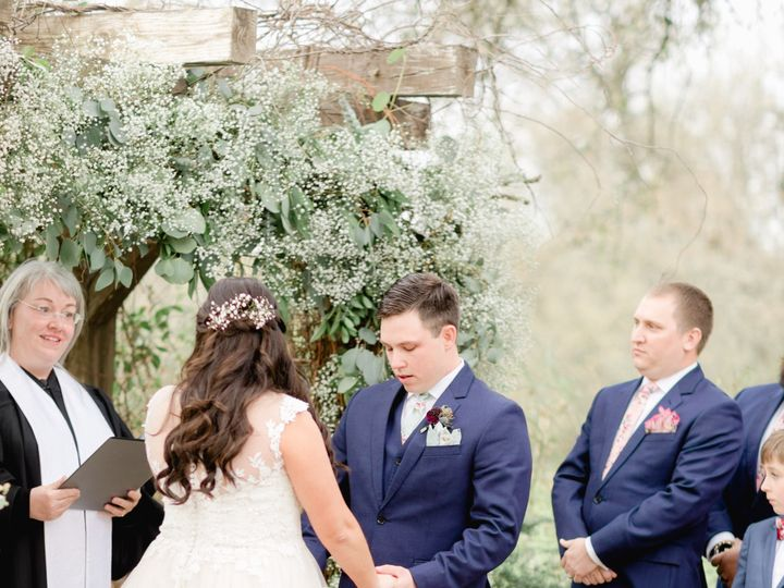 Tmx Wc Ceremony 61 51 1011793 1562958867 Dripping Springs wedding officiant
