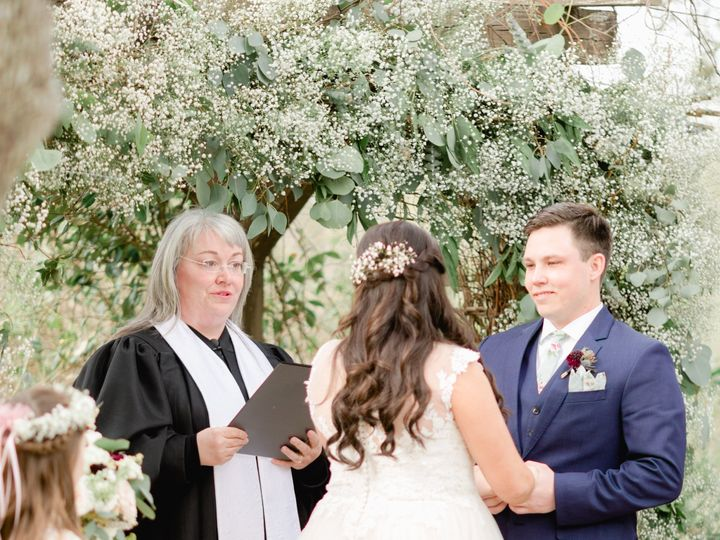 Tmx Wc Ceremony 96 51 1011793 1562958898 Dripping Springs wedding officiant