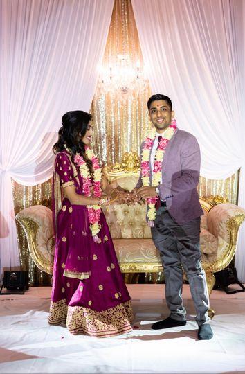 Devan & Shivani