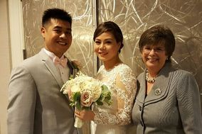 Heartfelt Weddings