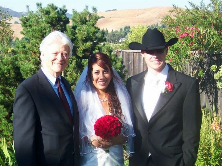 Tmx 1227034419218 Larry%26couple San Francisco, California wedding officiant