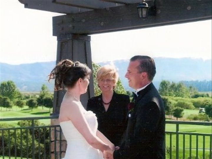 Tmx 1286307998536 Novato San Francisco, California wedding officiant