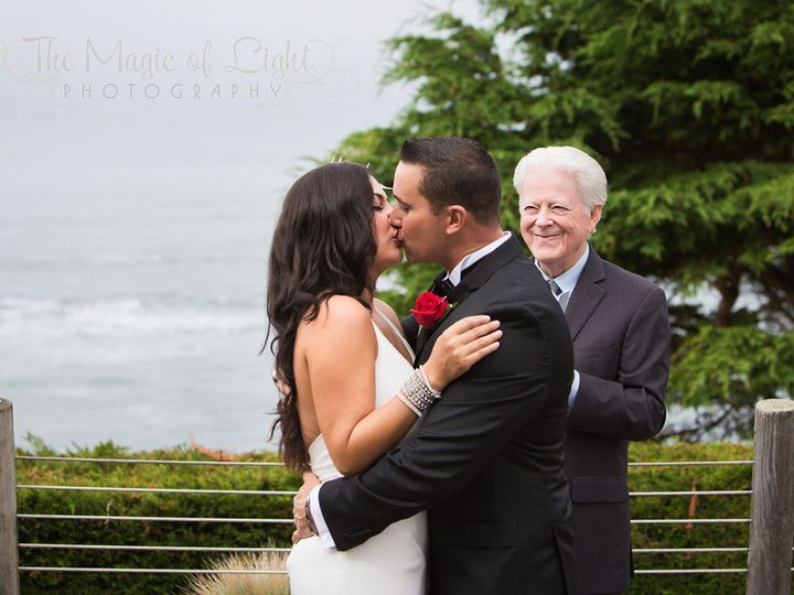 Tmx 1428789962107 G  J San Francisco, California wedding officiant