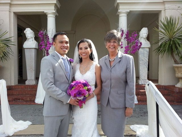 Tmx 1428790040663 Linda  Jamie San Francisco, California wedding officiant