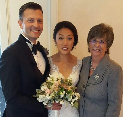 Tmx 1519512905 935b23bac83a6e73 1519512904 03662729740b706b 1519512902098 15 Aaron Stephanie   San Francisco, California wedding officiant