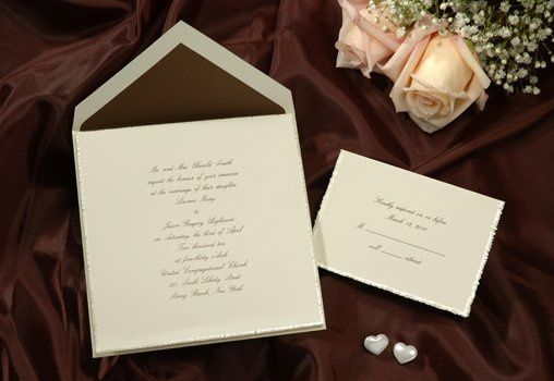 Tmx 1353203685564 E1844 Glassboro wedding invitation