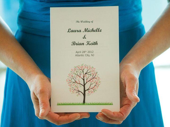 Tmx 1346346795227 LauraBrianWeddingPrints453 Philadelphia, PA wedding photography