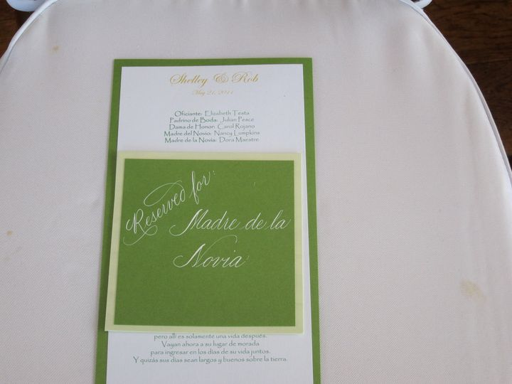Tmx 1467757230642 Seat Reserved Yonkers wedding invitation
