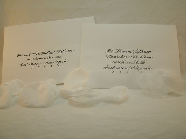 Tmx 1467757272291 Img3740 Yonkers wedding invitation