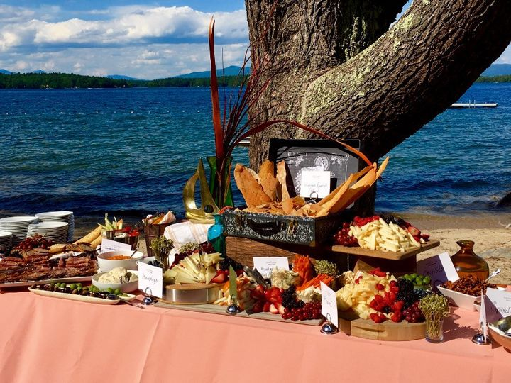 Tmx 1494877808388 Fullsizerender 4 Dover, New Hampshire wedding catering
