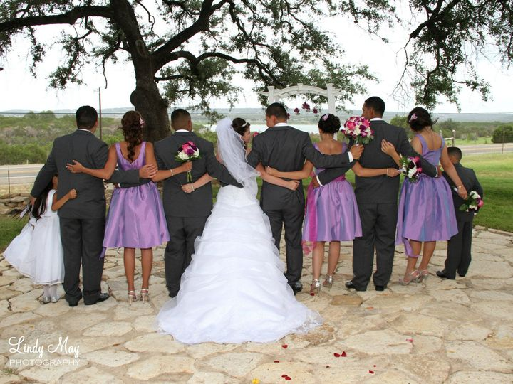 Tmx Frontwedding 51 603793 160974259684418 Harker Heights, TX wedding venue