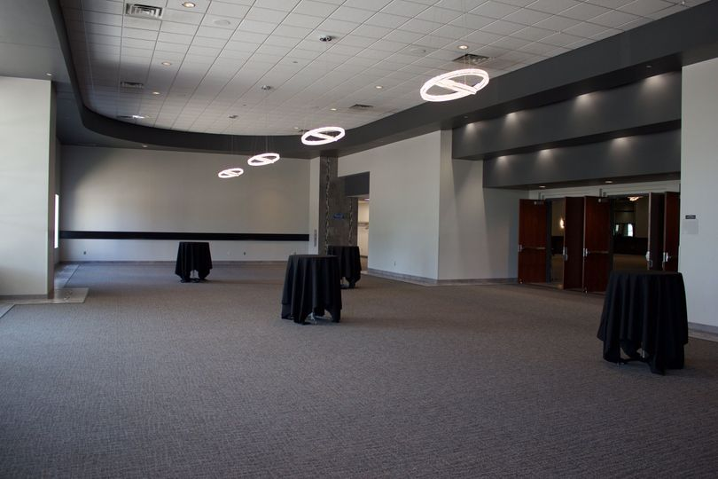 Event area