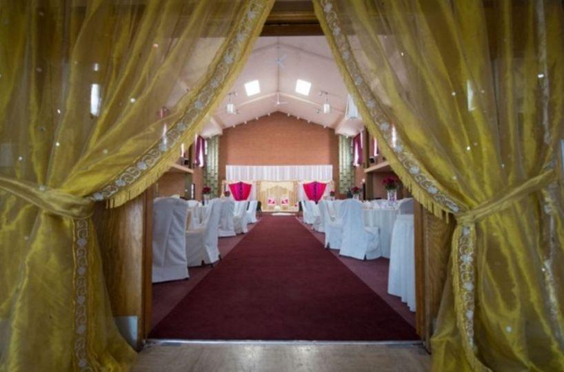 Karma Banquet Hall