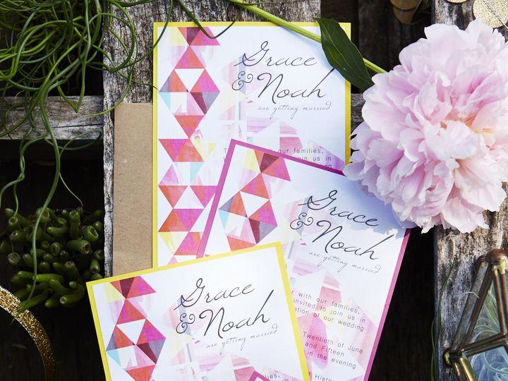 Tmx Grace 65 51 1053793 Minneapolis, MN wedding invitation