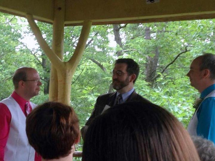 Tmx 1445302218464 Joe And Keith 2 Scranton, PA wedding officiant