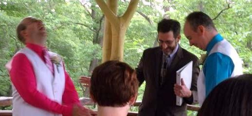 Tmx 1445302292267 Joe And Keith 4 Scranton, PA wedding officiant