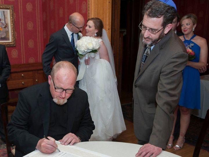 Tmx 1447122072425 Alidave06 Scranton, PA wedding officiant
