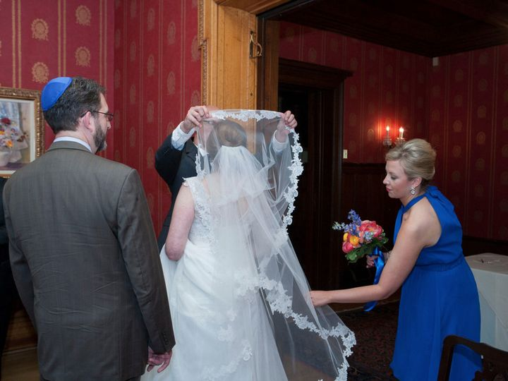Tmx 1447122084058 Alidave07 Scranton, PA wedding officiant
