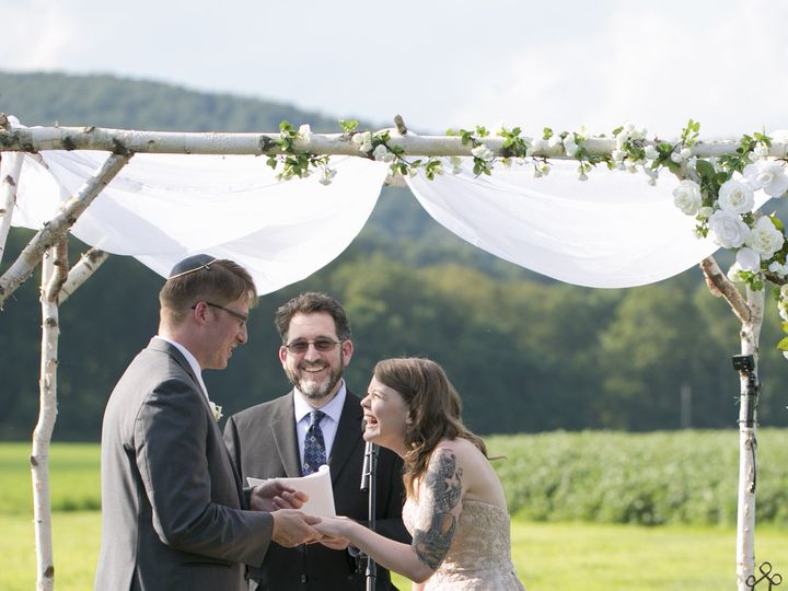 Tmx 1508280907451 Tiffanysasha0304 Scranton, PA wedding officiant
