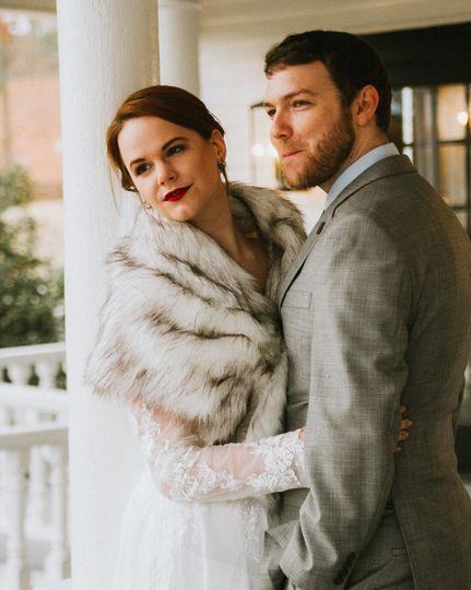 Groom + Bride