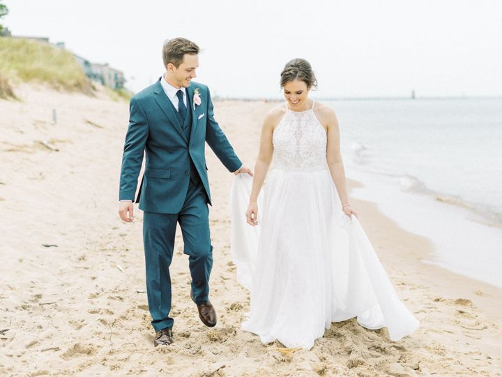 Michigan Wedding Planner