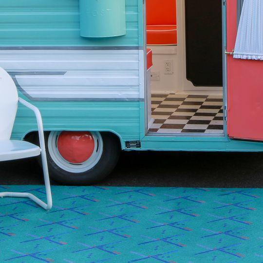The PDX Carpet!
