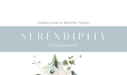 Serendipity Bridal & Events