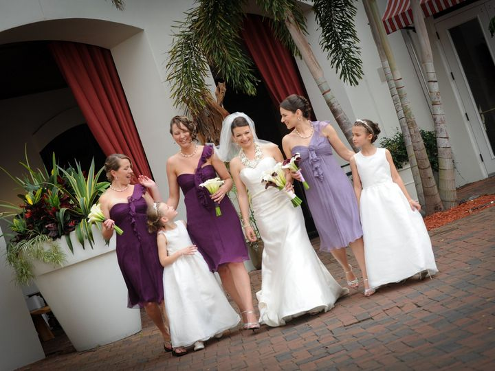 Tmx 1367850906884 Wedding Party 3 Kissimmee, FL wedding venue