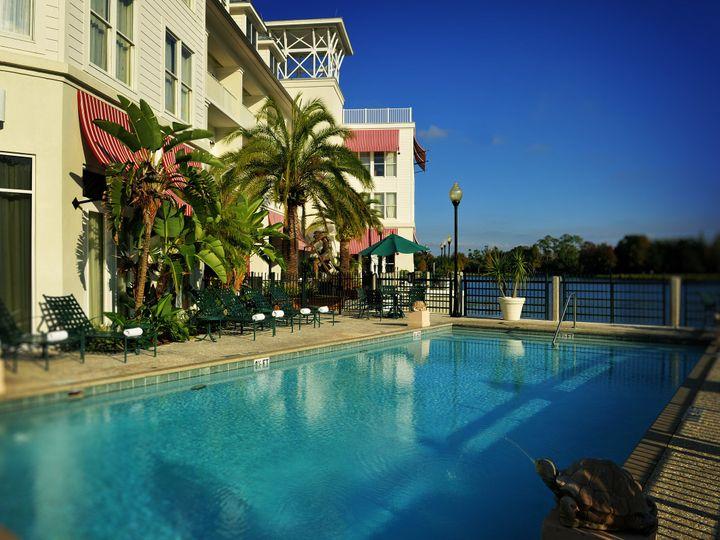 Tmx 1367875644088 Pool Kissimmee, FL wedding venue