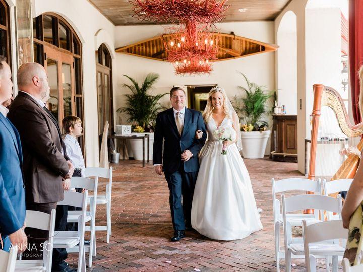 Tmx Anna So Photography 6 Copy 51 24793 1567190080 Kissimmee, FL wedding venue