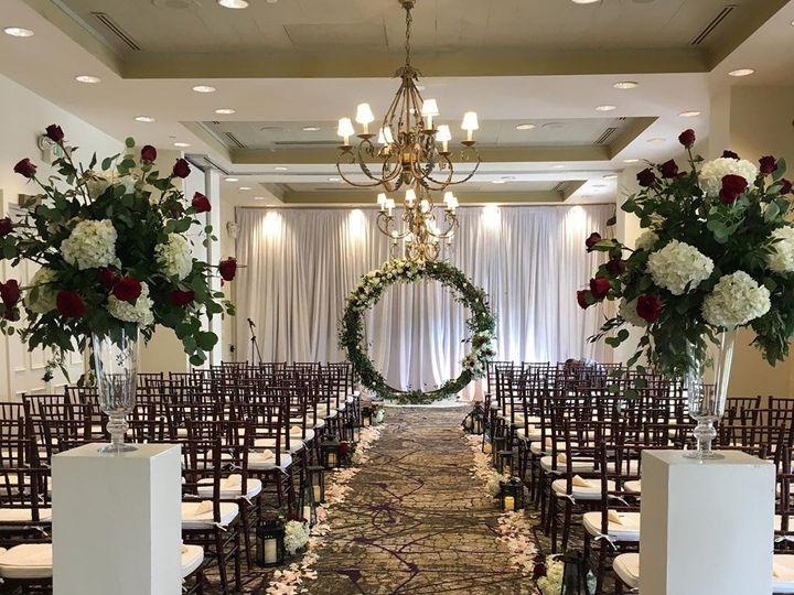 Tmx Ceremony Sabal 51 24793 158256970750359 Kissimmee, FL wedding venue