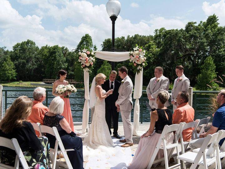Tmx Lake Wedding 51 24793 1567190392 Kissimmee, FL wedding venue