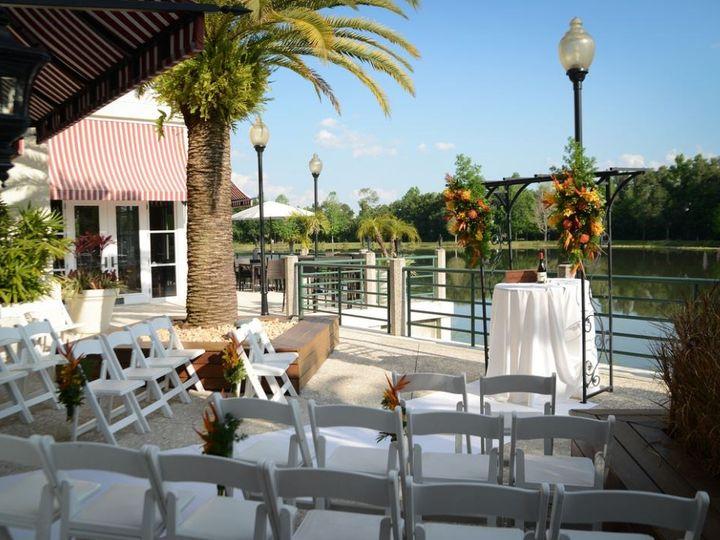 Tmx Wedding Terrace Ceremony Set Up 51 24793 158231139693357 Kissimmee, FL wedding venue