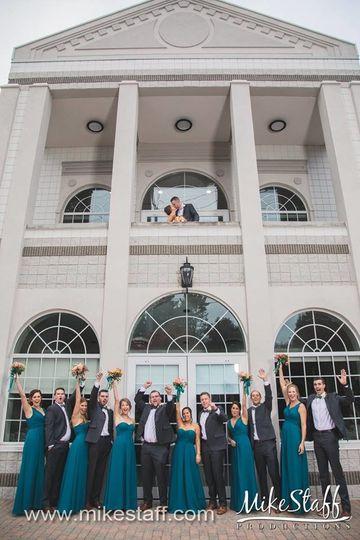 angela jared michelangelo wedding 9 2 17 2