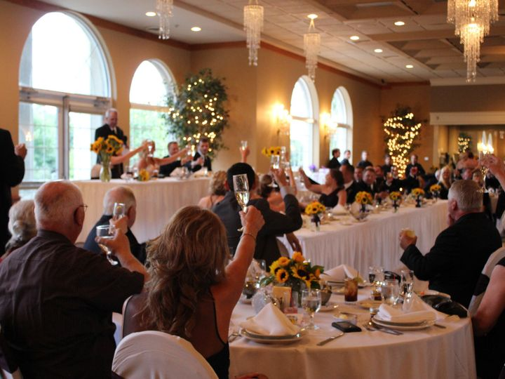 Tmx 1492113642509 Sunflowers Cheers Livonia, MI wedding venue
