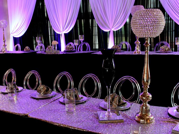 Tmx 1499450296328 Head Table 3 Livonia, MI wedding venue