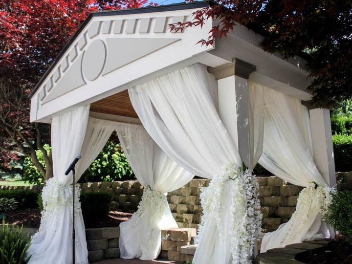 Tmx Summer Outdoor 11 51 44793 1561563309 Livonia, MI wedding venue