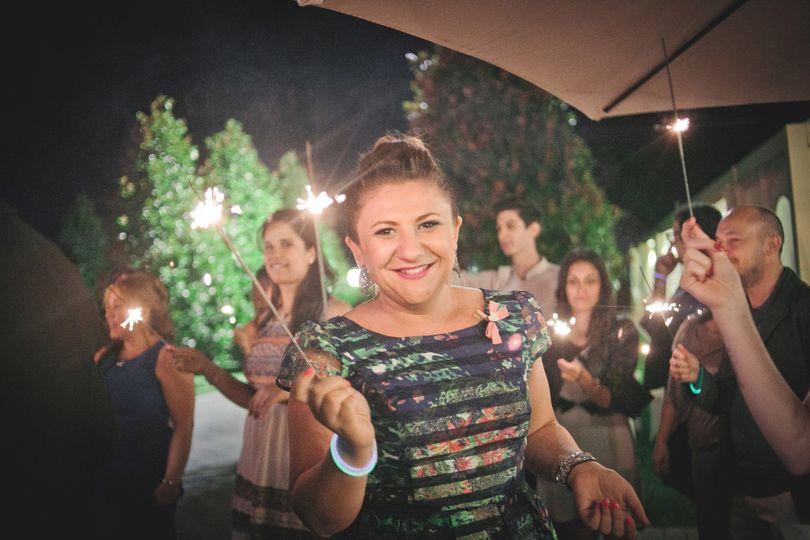 Giulia Barabani Weddings & Events