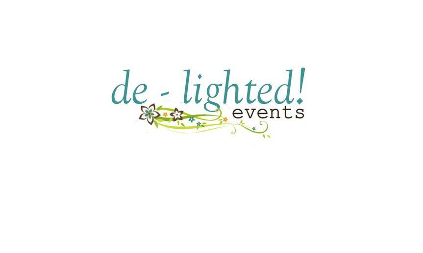 De-Lighted!