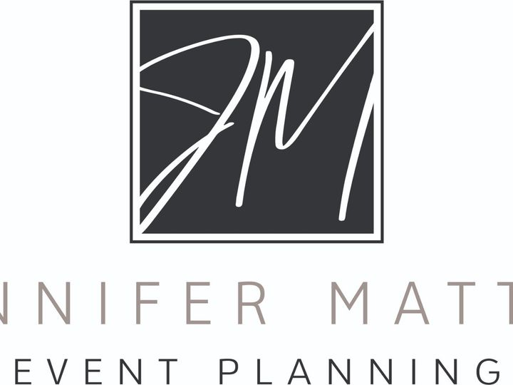 Tmx Jennifer Matteo Event Planning Logo Final 51 774793 1557333781 Sarasota, FL wedding planner
