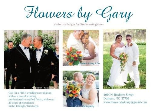 Flowers By Gary