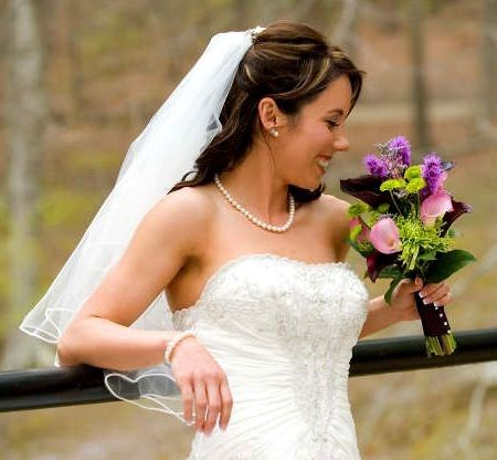 Tmx 1383170959913 Lewisweddin Durham, North Carolina wedding florist