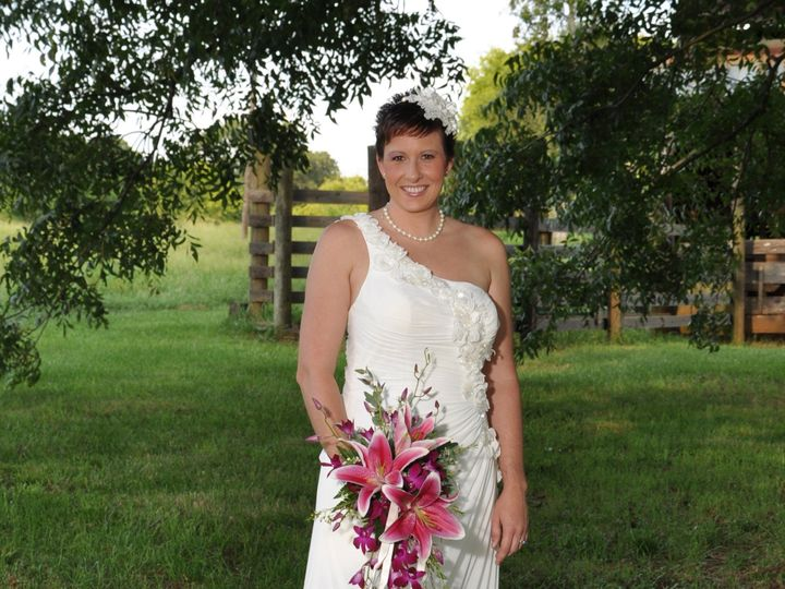 Tmx 1383176145410 Brianne Bridalportrai Durham, North Carolina wedding florist