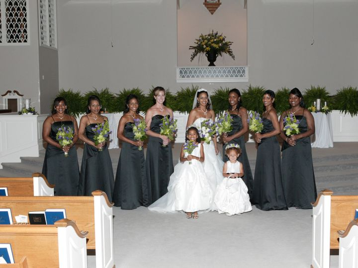 Tmx 1384704967388 8cat389 Durham, North Carolina wedding florist