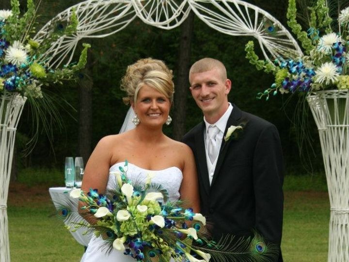 Tmx 1384743559829 Facebook13606799 Durham, North Carolina wedding florist