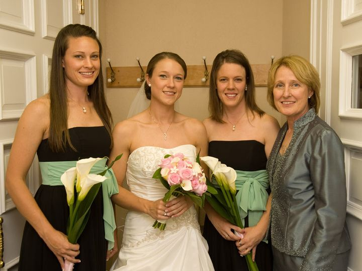 Tmx 1384747022771 0790071 Durham, North Carolina wedding florist