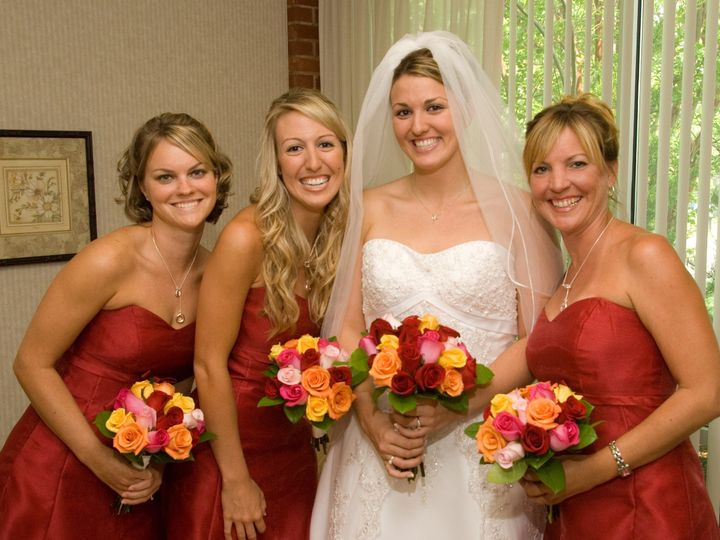 Tmx 1384748152149 Mp070 Durham, North Carolina wedding florist