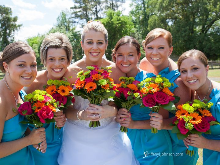 Tmx 1401750220825 8 Durham, North Carolina wedding florist