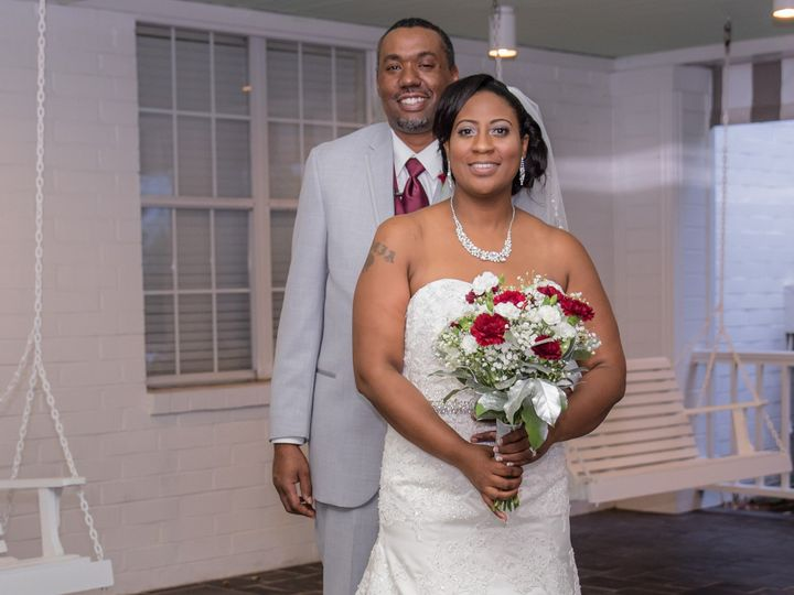 Tmx Dsc 6933 2 51 384793 1569443439 Durham, North Carolina wedding florist