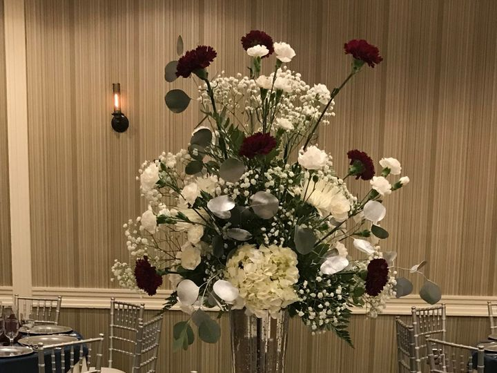 Tmx Img E1736 51 384793 1569443440 Durham, North Carolina wedding florist